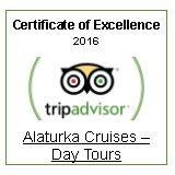TripAdvisor Alaturka